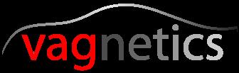 Vagnetics logo