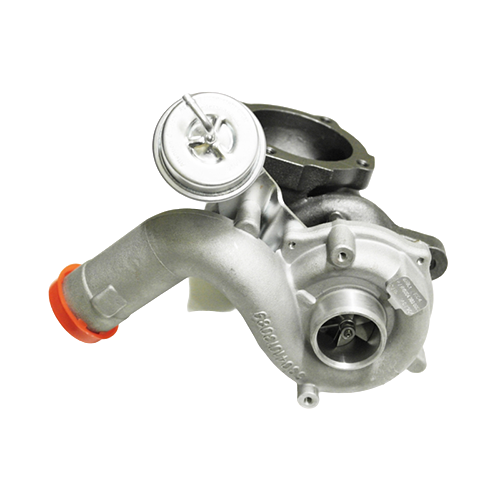 K04-001 KKK Borg warner Turbo