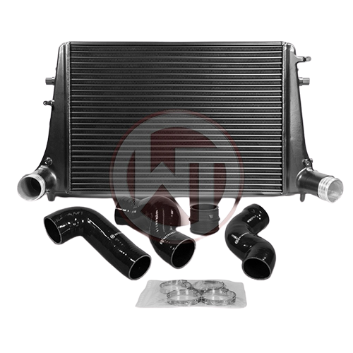 Wagner tuning Competition. Gen.2 intercooler kit 2.0 TFSI
