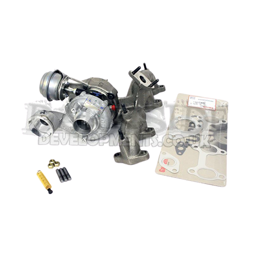 Garrett GT1749VB Turbocharger voor 1.9 TDi ARL PD150