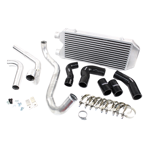 Darkside Upgraded Front Mount Intercooler Kit (FMIC) voor 1.9 TDI VE 90 & 110