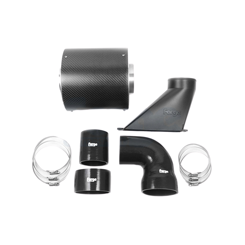 Forge inductie kit Golf 5 R32