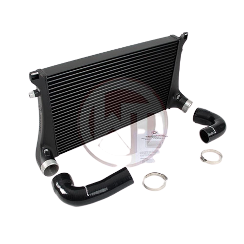 Wagner tuning Competition intercooler 1.8 2.0 TSI