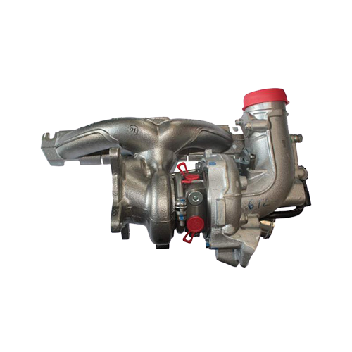 Borgwarner KKK K04-064 turbo AUDI S3 2.0 TFSI