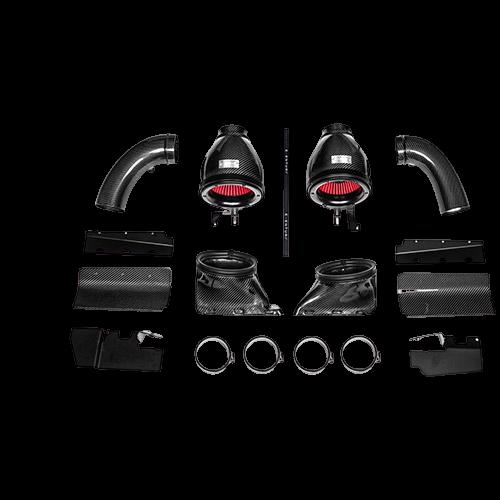 Eventuri Intake Audi RS4 / RS5 B8 4.2 FSI