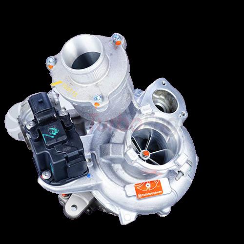 TTE555 IS38 2.0 TSI MQB Upgrade Turbo Golf 7 R, Audi S3 8V, Leon Cupra 5F