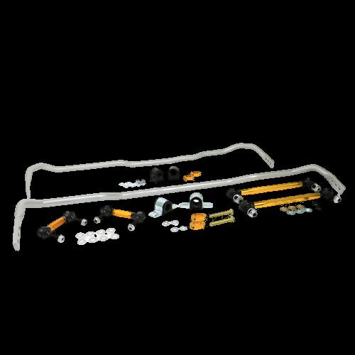 Whiteline Stabilisatorstang kit Audi A3 8P, golf 5/6, Leon 1P FWD