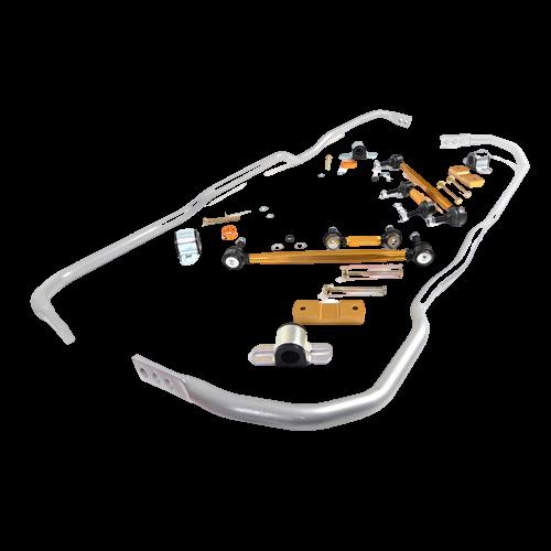 Whiteline Stabilisatorstang kit Audi A3 8P, golf 5/6, Leon 1P Quattro/4-motion