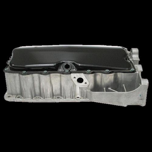 1.8T 20v Hybride carter pan van aluminium & staal