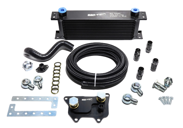 Bar-Tek 1.8L & 2.0L TSI EA888 Gen.3 MQB Olie-Cooler-Kit