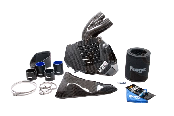 Forge Carbon intake kit Audi RS6/RS7 S6/S7 C7 4.0 TFSI