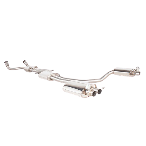 Scorpion Exhaust Audi RS5 4.2 V8 Coupe Cat-Back