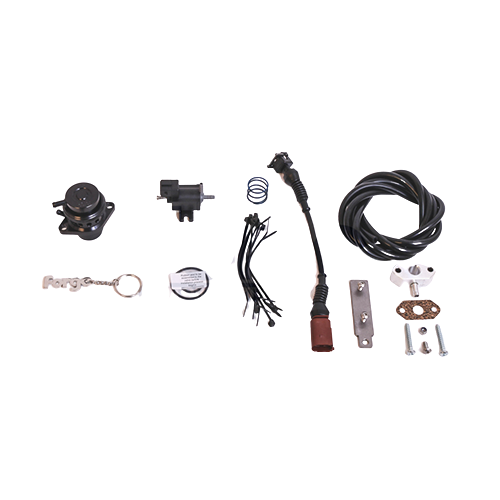 Forge Blow-Off Valve kit 1.4 TSI VW, Audi, Seat en Skoda