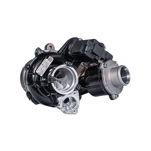 Turbosystems Stage 1 500+ Upgrade Turbo IS38 2.0 TSI MQB