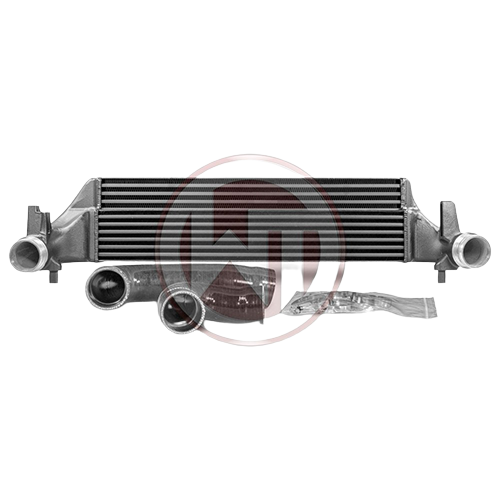 Wagner Tuning Competition Intercooler Kit VW Polo AW GTI 2.0TSI Audi A1 40TFSI